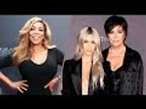 Kris Jenner And Kim Kardashian Furious Over Talk-Show Host Bullying Rob | Hollywood Buzz