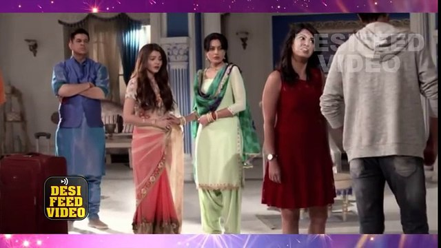 Shakti - 14th October 2018 _ Today Upcoming Twist _ Colors Tv Shakti