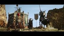 L'homme qui tua Don Quichotte - Trailer VOST