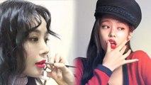 [Showbiz Korea] Celebrities & Spring Makeup