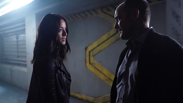 Marvel's Agents of S.H.I.E.L.D. Season 5 Episode 16 (Inside Voices) S05E16 - HD Streaming