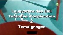 Mort Imminente (EMI). D'ici vers l'au-delà... Explications et témoignages. Remix