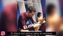 Bernardo Silva le souffre-douleur de City, Di Maria fait trembler Verratti au PSG