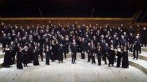 Rossini, Brahms, Gounod, Hersant... par le Choeur de Radio France