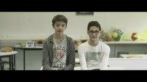Le Collège Paul Fort réalise une vidéo sur le harcèlement