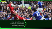 Everton vs Liverpool | Premier League Preview