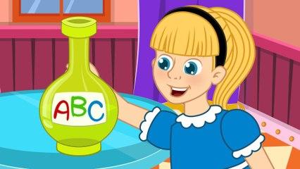 ABC with Alice