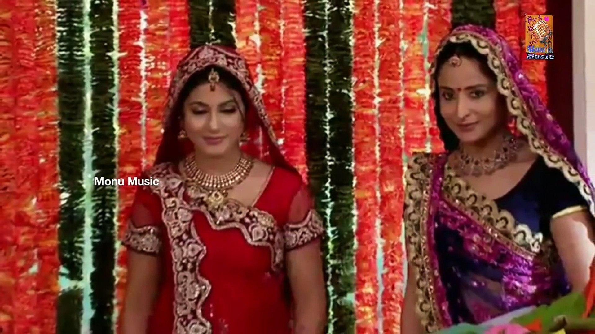Dil Se Bandhi Ek Dor Full Song HD | Aksharas godh bharai song | Yeh Rishta  Kya Kehlata Hai
