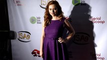 Jillian Clare 9th Annual Indie Series Awards Red Carpet