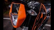 3 UPCOMING bikes of KTM in India in 2018