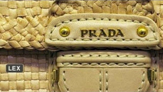 Prada bags good numbers