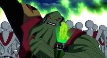 Ben 10 Alien Force S03E19   20   The Final Battle
