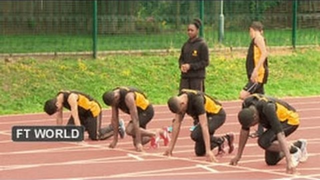 Funding fears to follow Olympics