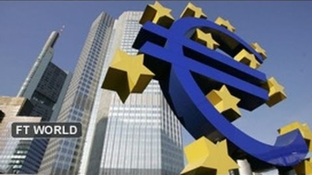 ECB Official- Bank Ready for Bond Buying