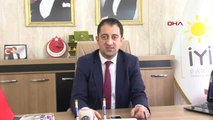 Sivas-İyi Parti Sivas İl Başkanı Çaykuş'tan TRT'ye 'Abaküslü' Tepki