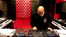 "The Art of The DJ: Freestyle Scratching Over ""Still Dre"" by DR. Dre 