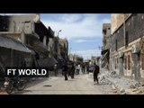 Rebel defeats do not end Syrian stalemate