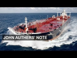 Supertanker Resource | Learn About, Share and Discuss Supertanker At