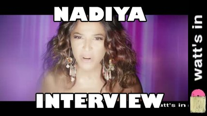 Nadyia : Unity Interview Exclu