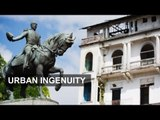 Latin America's urban challenge