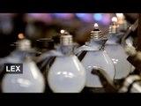 Siemens-Osram moment