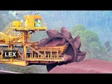 Vale opts for iron ore