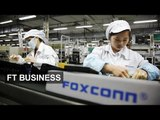Foxconn looks to diversify | FT Business