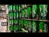 Carlsberg: cheap but probably no bargain