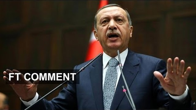 Erdogan, Turkey and the future