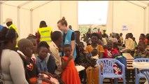 Ouganda, AUTONOMISATION DES FEMMES RÉFUGIÉES