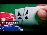 Gambling, red tape and the UK economy | FT Business