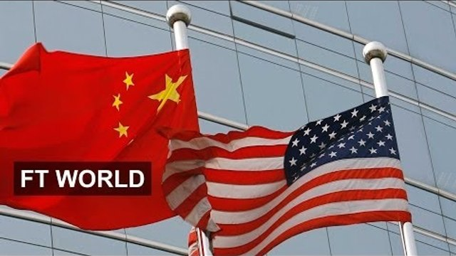 China & The USA's Mutually Destructive Relationship | FT World