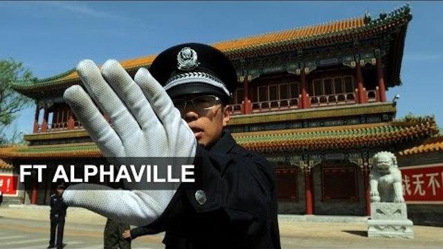 China will grow by breaking elite | FT Alphaville