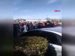 Volkan Bayar böyle gözaltına alındı