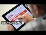 Just Eat - Lex v Lombard