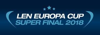 Men's LEN Europa Cup Super Final 2018 - Rijeka (CRO) - Day 1