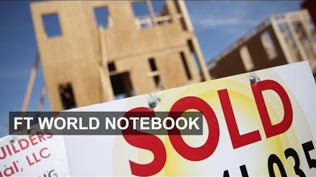 US housing markets move at different speeds