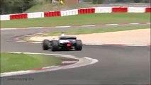 F1 Car vs Bike BMW Sauber F1 vs BMW S 1000 RR