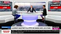 Laurent Maistret nouvel animateur de Danse avec les stars ? (Vidéo)