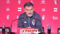 Lille sans Soumaoro, Amadou ni Ponce - Foot - L1 - LOSC