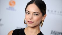 'Smallville' Star Kristin Kreuk Returns To CW