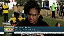 EEUU: recuerdan lucha de Martin Luther King, a 50 años de su muerte