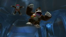 Donkey Kong Country: Tropical Freeze - Tráiler Gameplay para Nintendo Switch