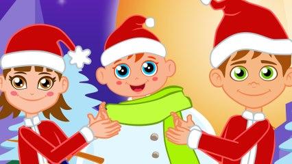 Si te sientes muy Feliz con Papá Noel