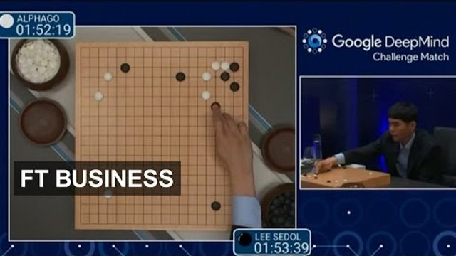 Google DeepMind's victory for AI | FT Business