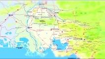 My Provence BELLES ROUTES : Belles routes 17 06 15 - Port Saint Louis du Rhône/Arles 1/2