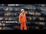 China commodities consumption in 90 seconds | FT Markets
