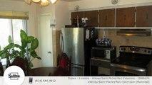 Duplex - à vendre - Villeray/Saint-Michel/Parc-Extension - 18886076
