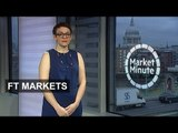 Japan bonds, China exports | FT Market Minute