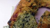 Torta rustica foglie dell' orto Ricetta semplice da preparare